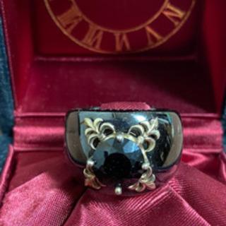 オニキス 指輪
