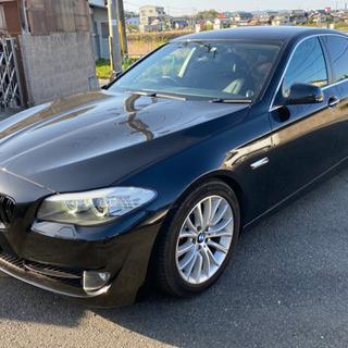 BMW523d F10 ラグジュアリー 純正ホイール 18インチ