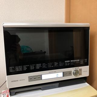 オーブンレンジ HITACHI MRO-MV100(W)