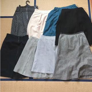 スカート各種 サイズL