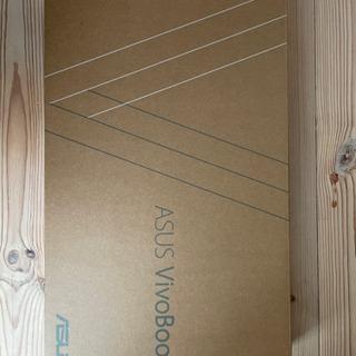 (新品未使用)ASUS VivoBook 15 X512DA -...