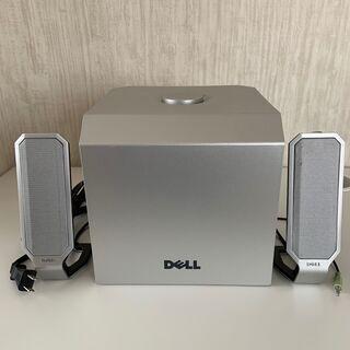 DELL A525 ステレオ スピーカー/サブウーファー付き