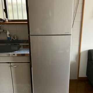 【お取引中】日立 冷凍冷蔵庫 2017製
