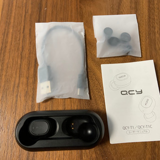 Bluetoothワイヤレスイヤホン片耳