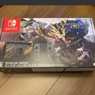 【ネット決済・配送可】Nintendo Switch モンスター...