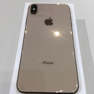 iPhone Xs Max Gold 512 GB AppleS...