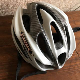 自転車用ヘルメット OGK フリーサイズ