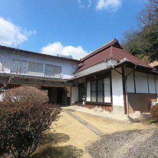 農地付きで日田で田舎暮らしに最適な中古住宅