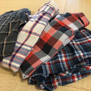男性用服 春から冬まで - 京都市