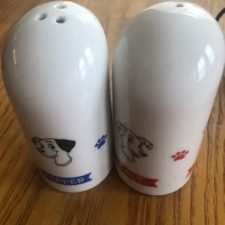 【ネット決済】101匹わんちゃん ソルト&ペッパー