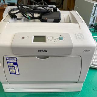 EPSON エプソン A3カラーレーザープリンター LP-…