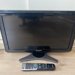 テレビ 20インチ 2010年