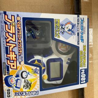 プラストギア タカラオモチャ 電池別売×11個セット