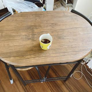 1〜2人用ダイニングテーブル