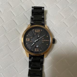 police腕時計