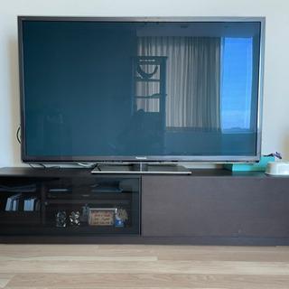 テレビ台 テレビボード(W180×H38×D45cm)