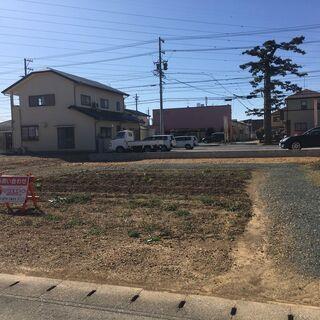 【三方原町】(建築条件無し)高台エリアの住宅用地、広々61…