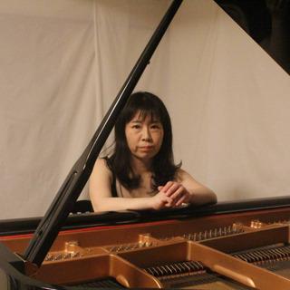 ピアノレッスン   Piano Lessons in Engli...
