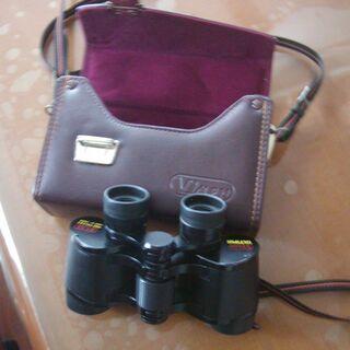 Vixen ケース付き双眼鏡 ULTIMA 8x32