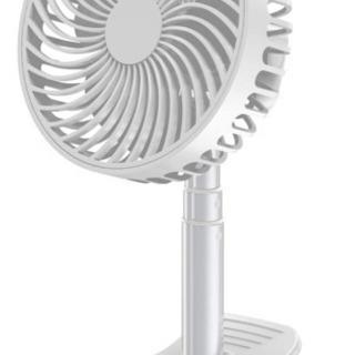 扇風機 多機能クリップ扇風機 タイマー、風向き変更自由自在