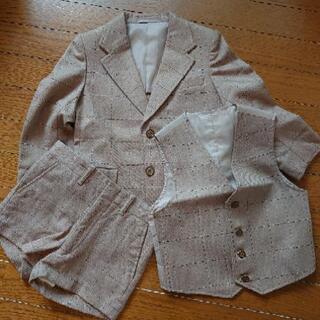 結婚式 礼服 110~120サイズ