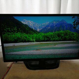 【お話中】LG 32インチ スマートTV テレビ 32LN570B 2013年 中古品 動作品 不具合無し 比較的美品 − 兵庫県