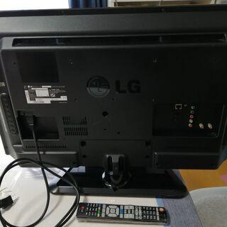 【お話中】LG 32インチ スマートTV テレビ 32LN570B 2013年 中古品 動作品 不具合無し 比較的美品 - 売ります・あげます
