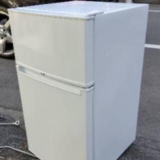 🉐2019年製‼️🏡ハイアール🥶冷蔵庫🥶 💮2ドア85ℓ✨…