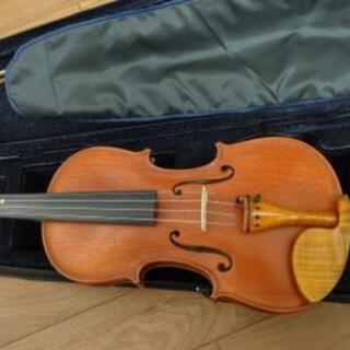 グリガ バイオリン  4/4 Full-size Gloria 1