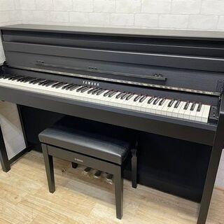 電子ピアノ ヤマハ CLP-585B ※送料無料(一部地域…