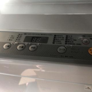 Panasonic  全自動洗濯機 5.0kg 2018年…