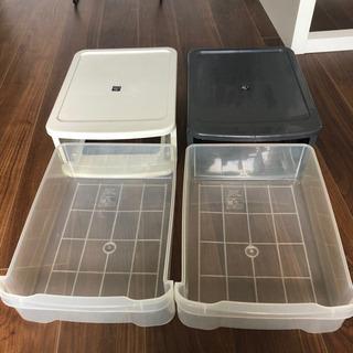収納ボックス 収納ケース