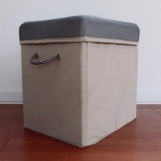 スツール 収納 椅子