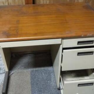 いろんな机