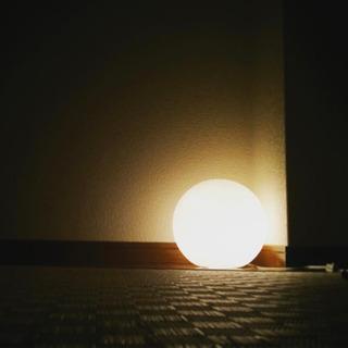 ライト 丸 間接照明