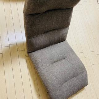 和楽の雲 リクライニングチェアA193(日本製座椅子)