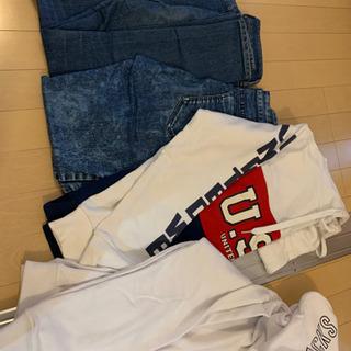レディースMサイズ、子供服80サイズ夏服