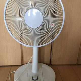 TEKNOS 扇風機 タイマー付 風量3段階切替