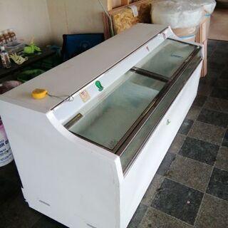 SANDEN 業務用冷凍庫 店舗用 大型冷凍庫 ストッカー サン...