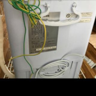 小型洗濯機 3キロ ダイヤル式 − 千葉県