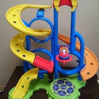 [おもちゃ]ゴーグリッパーズ
