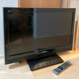 テレビ REAL LCD-32MX35 [32インチ]