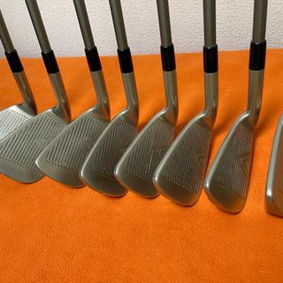 Daiwa Golf(現ONOFF)Hi-Trac Over-siz アイアン9本セット - 富士見市