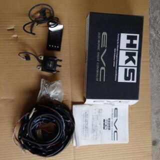 HKS ブーストコントローラー EVC6