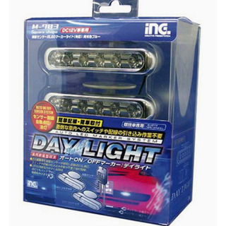 🉐 DAY LIGHT M-703(多摩電子工業)