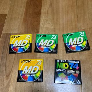 MDソフト