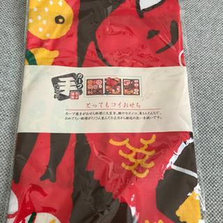 カープグッズ(ミニ傘と手ぬぐい) − 広島県