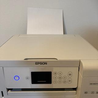 EPSON プリンター ジャンク品無料