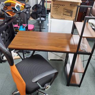 🉐️展示品をセットで販売🉐️ 💻PCデスク✏ ✒📖勉強机 🪑椅子...