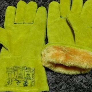 ★新品★耐熱保護グローブ、手袋 - 尾張旭市